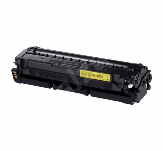 Samsung CLT-Y503L žlutý - Toner