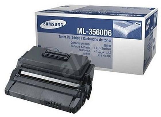 Samsung ML-3560D6 černý - Toner