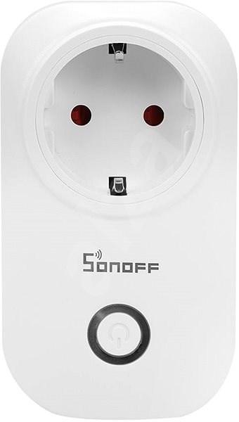 Sonoff S20  - Chytrá zásuvka