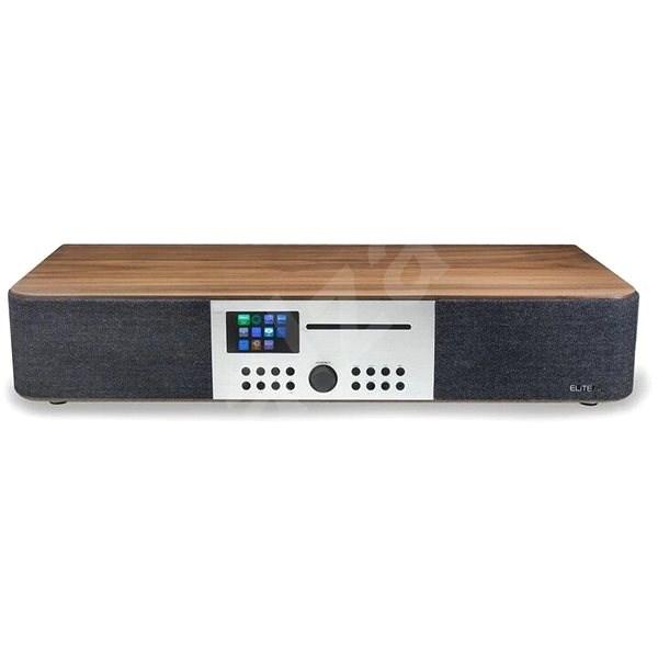 Soundmaster Elite line ICD2018 - Internetové Rádio