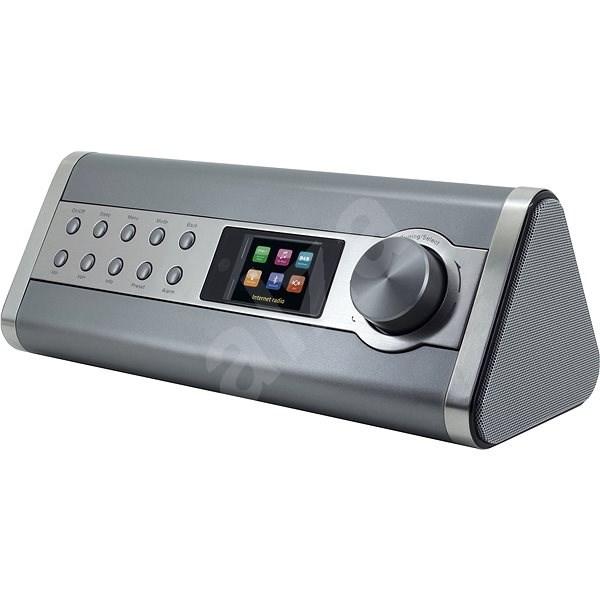 Soundmaster EliteLine IR3200 - Internetové Rádio