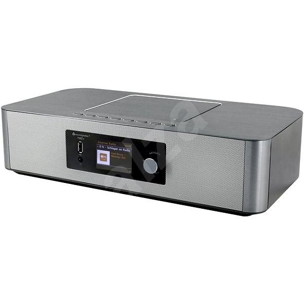 Soundmaster HighLine ICD2020 - Internetové Rádio