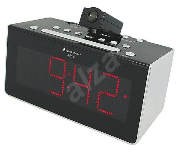 Soundmaster FUR6005 - Radiobudík