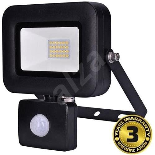 Solight LED reflektor s čidlem 20 W WM-20WS-L - LED reflektor