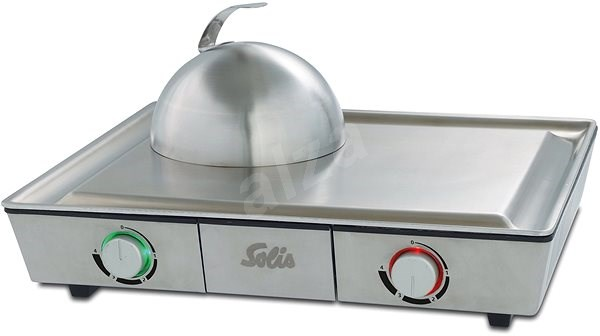 Solis 979.28 Teppanyaki - Elektrický gril
