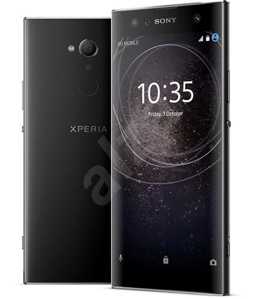 Sony Xperia XA2 Ultra Dual SIM - Mobilní telefon