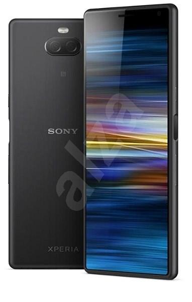 Sony Xperia 10 černá - Mobilní telefon
