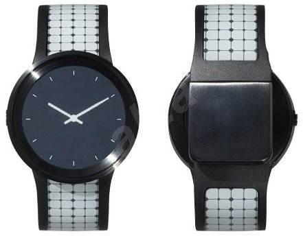Sony FES Watch U Black - Chytré hodinky  23304feb113