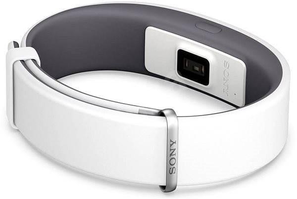 Sony SmartBand 2 SWR12 White - Fitness náramek