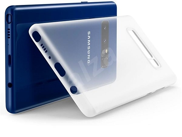 super popular b51a6 08474 Spigen Air Skin Clear Samsung Galaxy Note 8 - Ochranný kryt | Alza.cz