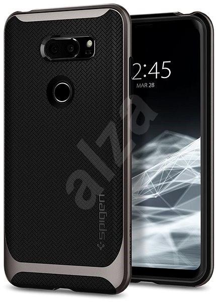 Spigen Neo Hybrid Gunmetal LG V30 - Kryt na mobil