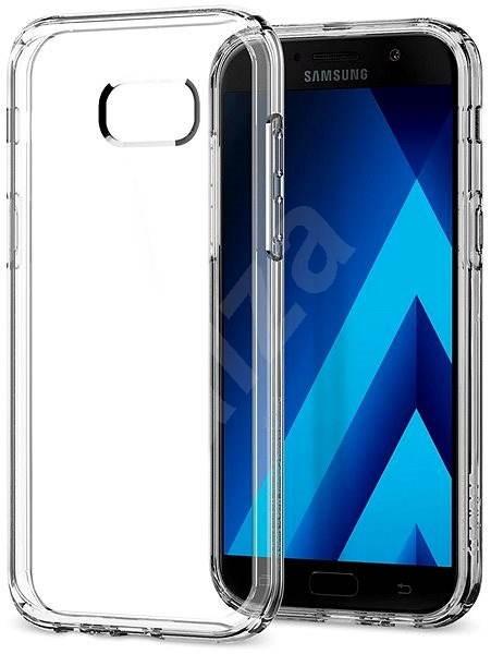 Spigen Ultra Hybrid Crystal Clear Samsung Galaxy A5 (2017) - Kryt na mobil