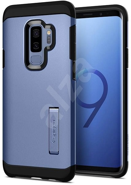 Spigen Tough Armor Coral Blue Samsung Galaxy S9+ - Ochranný kryt ... 8c870c5cad6