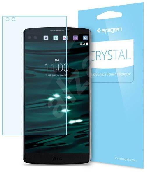 SPIGEN Screen Protector LCD Film Crystal - Ochranná fólie