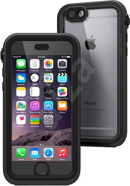 Catalyst Waterproof Black Gray iPhone 6 6s - Pouzdro na mobilní telefon 070c0c1c5c2