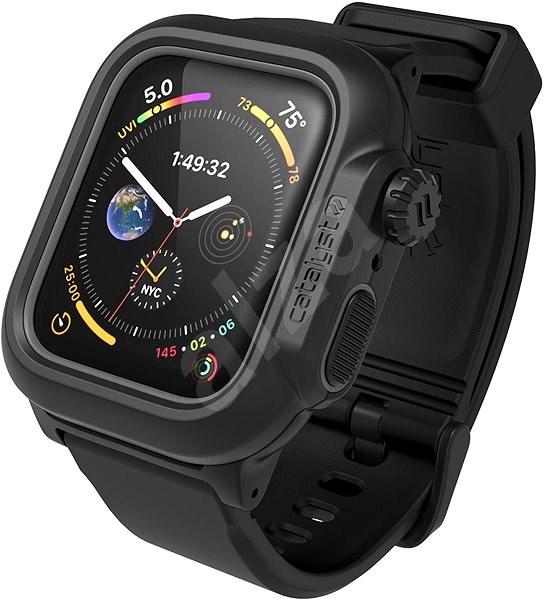 Catalyst Waterproof case Black Apple Watch 4 40mm - Protective Case