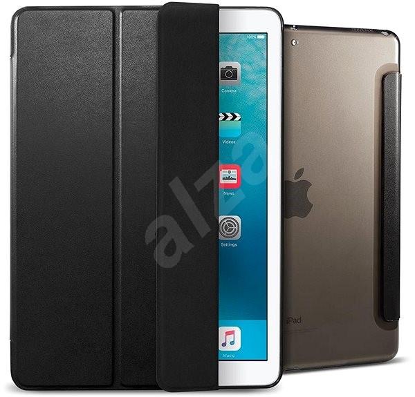 """Spigen Smart Fold Case iPad 9.7"""" 2017 - Ochranný kryt"""