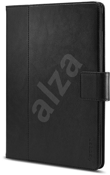 "Spigen Stand Folio case Black iPad 9.7"" 2017 - Ochranný kryt"