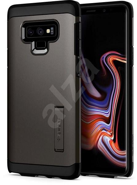 Spigen Tough Armor Gunmetal Samsung Galaxy Note9 - Kryt na mobil
