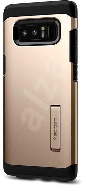 Spigen Tough Armor Gold Samsung Galaxy Note 8 - Ochranný kryt  4f03b5af86d