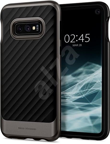 Spigen Neo Hybrid Gunmetal Samsung Galaxy S10e - Kryt na mobil