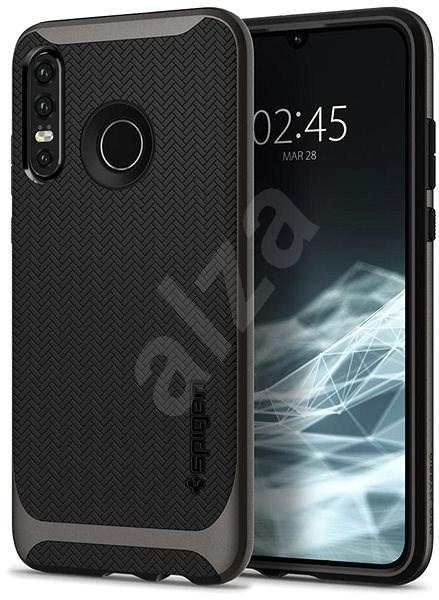 Spigen Neo Hybrid Gunmetal Huawei P30 Lite - Kryt na mobil