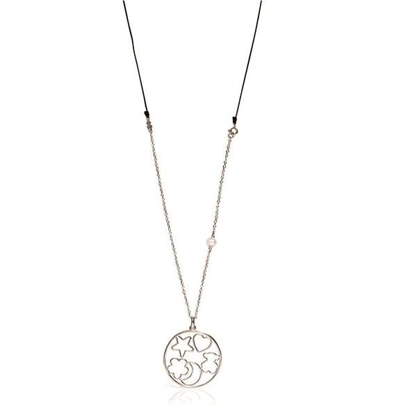 TOUS Jewels 913562500 (Ag925/1000, 3,34 g) - Náhrdelník