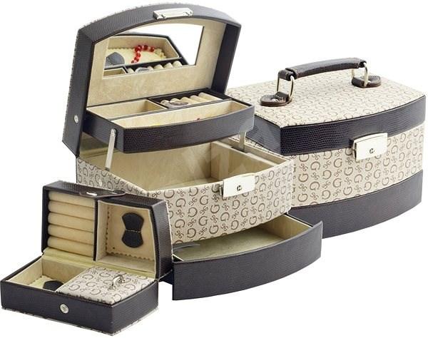 JK BOX SP-270/A20/A21 - Šperkovnice