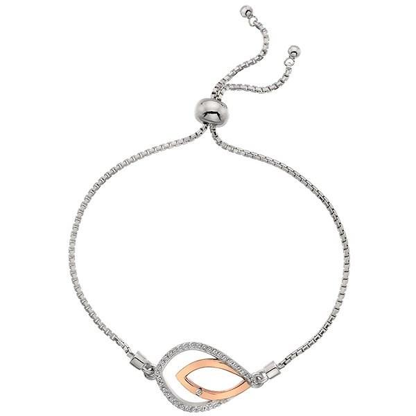 HOT DIAMONDS Lily DL591 (Ag 925/1000, 5,29g) - Bracelet