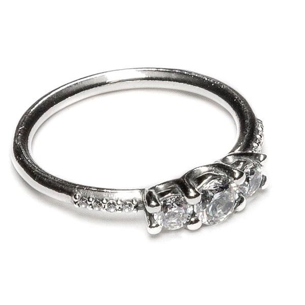 PANDORA 196242CZ (Ag925/1000, 2,9g) - Ring