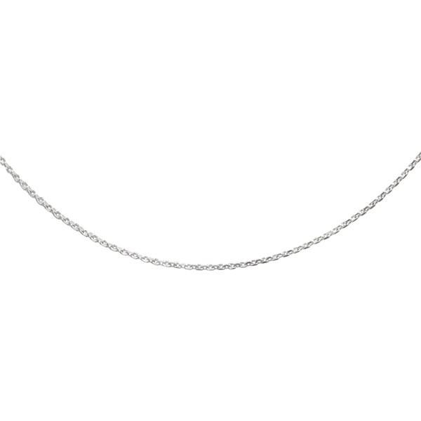PRAQIA KIDS Cable MO4D 040_36 MO4D040_36 (Ag925/1000, 1,38 g) - Řetízek