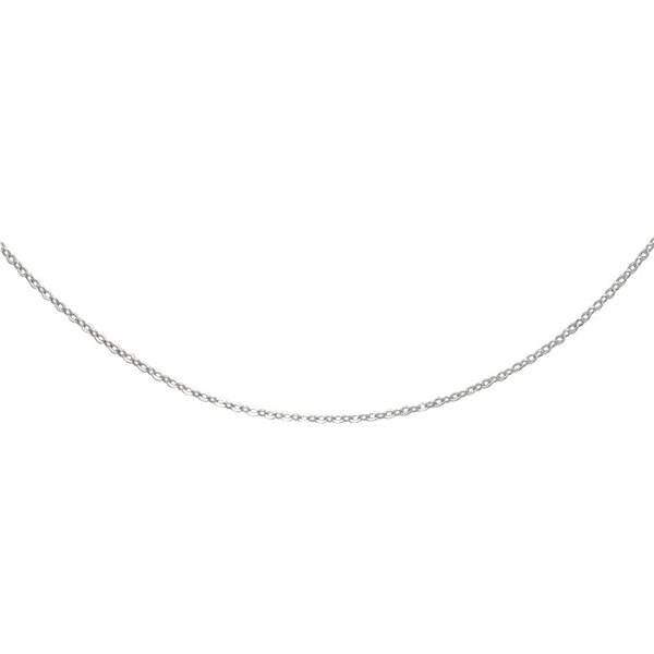PRAQIA KIDS Cable BRILL030_36 (Ag925/1000, 0,85 g) - Řetízek