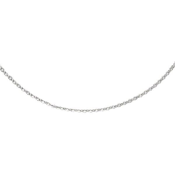 PRAQIA Cable BRILL050_50 (Ag925/1000, 3,39 g) - Řetízek