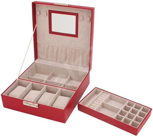 JK BOX SP-941/A7 - Šperkovnice
