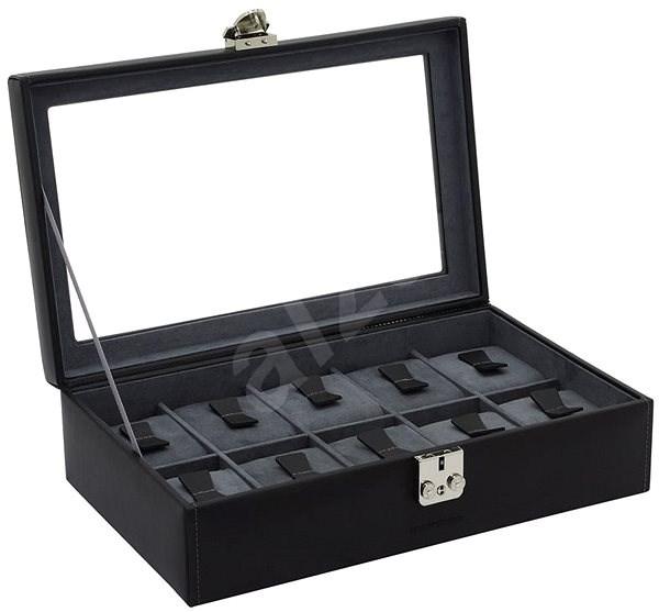 FRIEDRICH LEDERWAREN 26127-9 - Box na hodinky