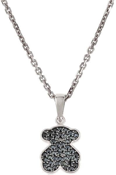 TOUS Motif Silver 614934500 (925/1000, 2,83 g) - Náhrdelník