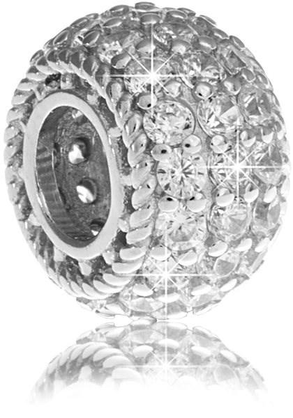 Infinity Love HSZ-366-D (925/1000, 1,92 g) - Přívěsek