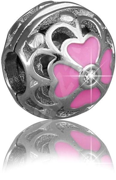 Infinity Love HCL-081-P-D (925/1000, 1,82 g) - Přívěsek