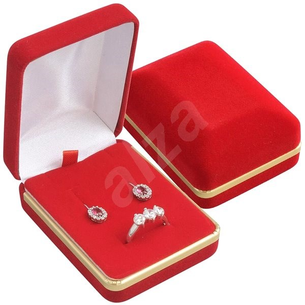JK BOX CD-6 / A7 - Box