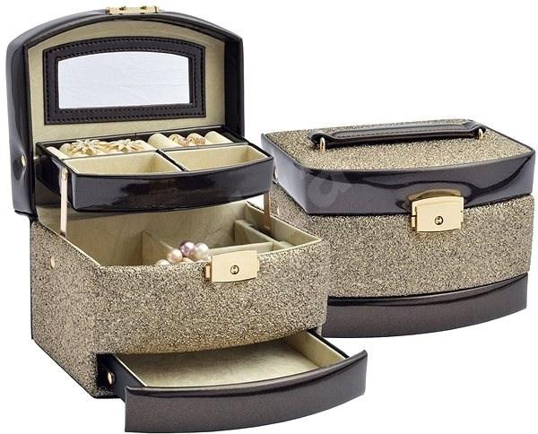 JK BOX SP-8073/A21 - Šperkovnice
