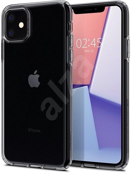 Spigen Liquid Crystal Space iPhone 11 - Kryt na mobil