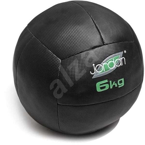 Jordan Oversized Medicinball 6kg - Medicinbal