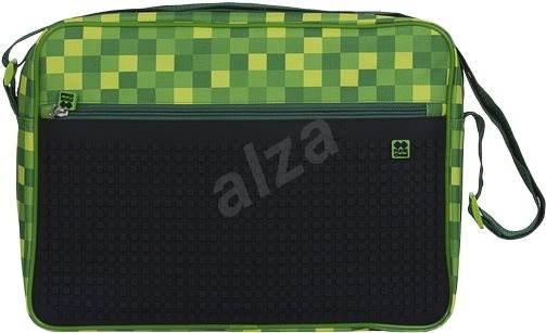 Pixie crew PXB-04 zelená   černá - Brašna  272ce4cc04