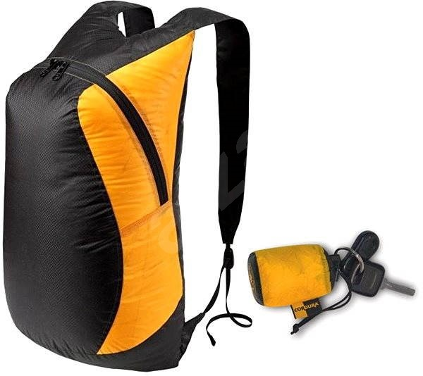 0430a8e8172 Sea to Summit Ultra-Sil Day Pack yellow - Batoh