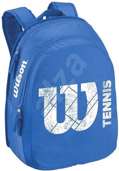 Wilson JR Match blue Tenisový bag  - Batoh