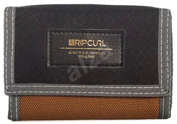 Rip Curl Surf 3 Black Tu - Peněženka