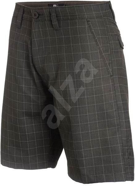"""Rip Curl Secret Hound 19"""" Walkshort Black velikost 30 - Kraťasy"""