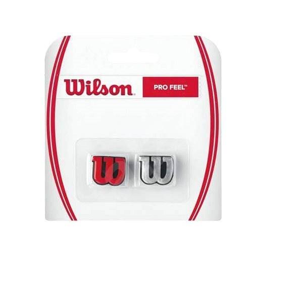 Wilson RE/SI - Tlumítko