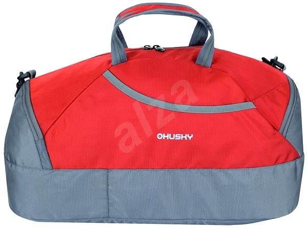Husky Tally 40 oranžový - Sportovní taška  88b5b9872f