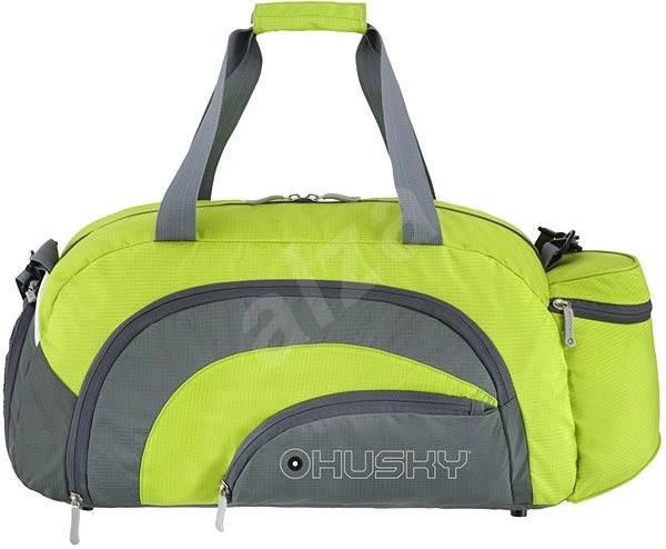 Husky Glade 38 zelený - Sportovní taška  c1044a2961